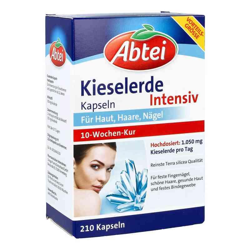 Abtei Kieselerde Intensiv  bei apo-discounter.de bestellen