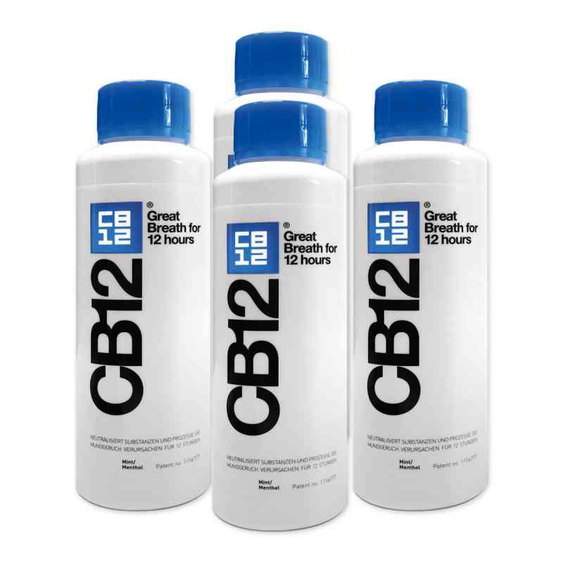 CB 12 Mund Spüllösung Paket  bei apo-discounter.de bestellen