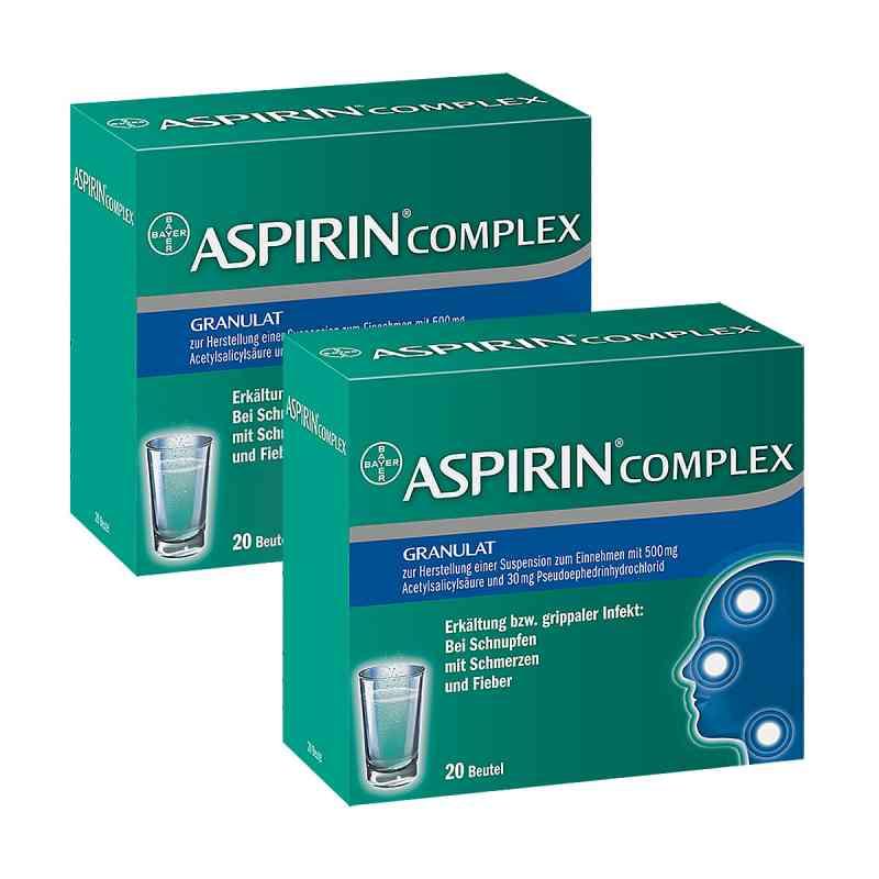 ASPIRIN COMPLEX  bei apo-discounter.de bestellen