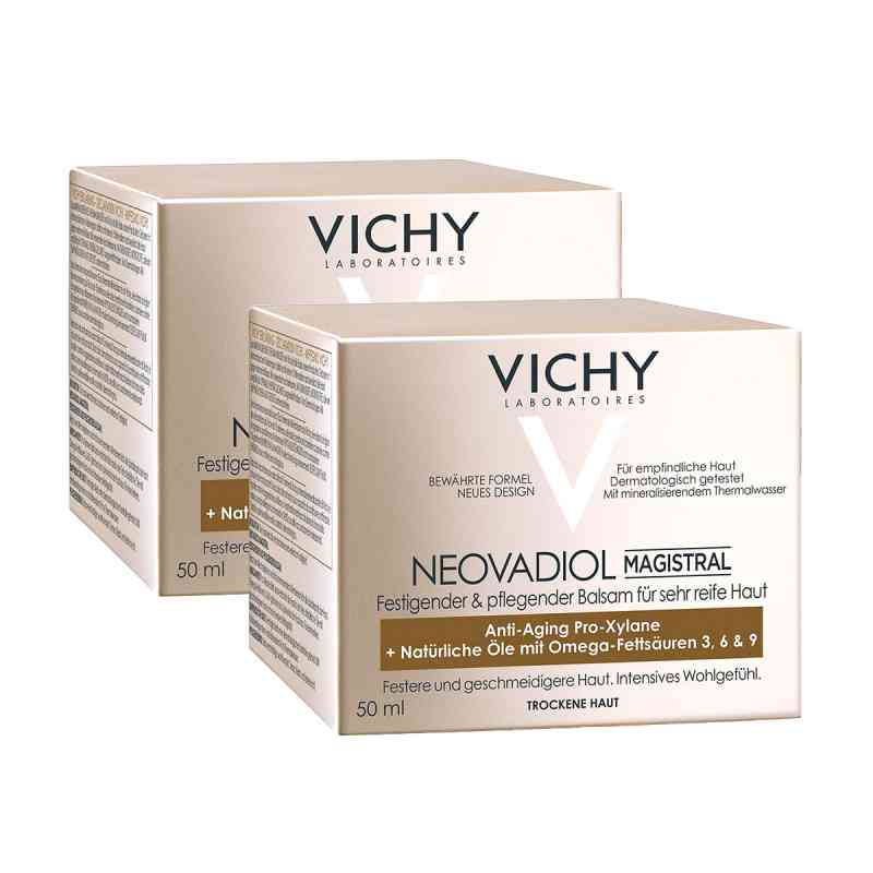 Vichy Neovadiol Magistral Creme  bei apo-discounter.de bestellen