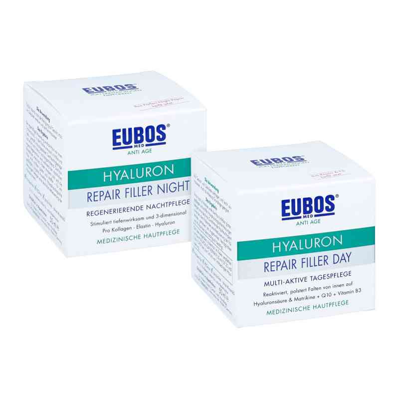Eubos Hyaluron Repair Filler Tag & Nacht  bei apo-discounter.de bestellen