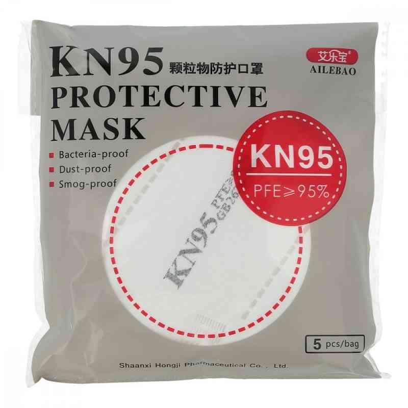 Mundschutz KN95  bei apo-discounter.de bestellen