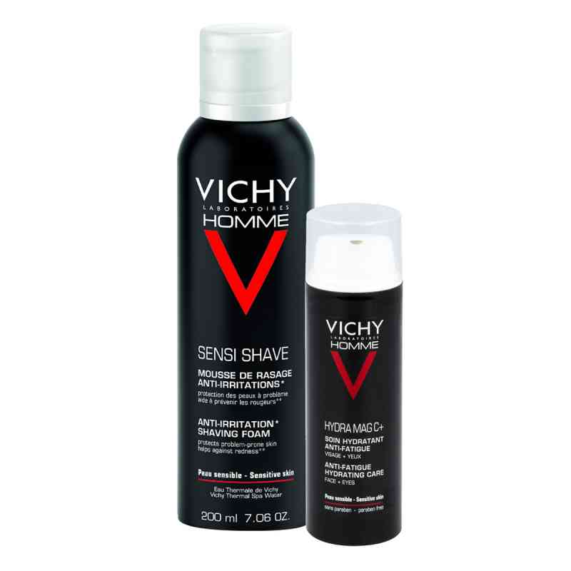 Paket Vichy Homme Rasur  bei apo-discounter.de bestellen