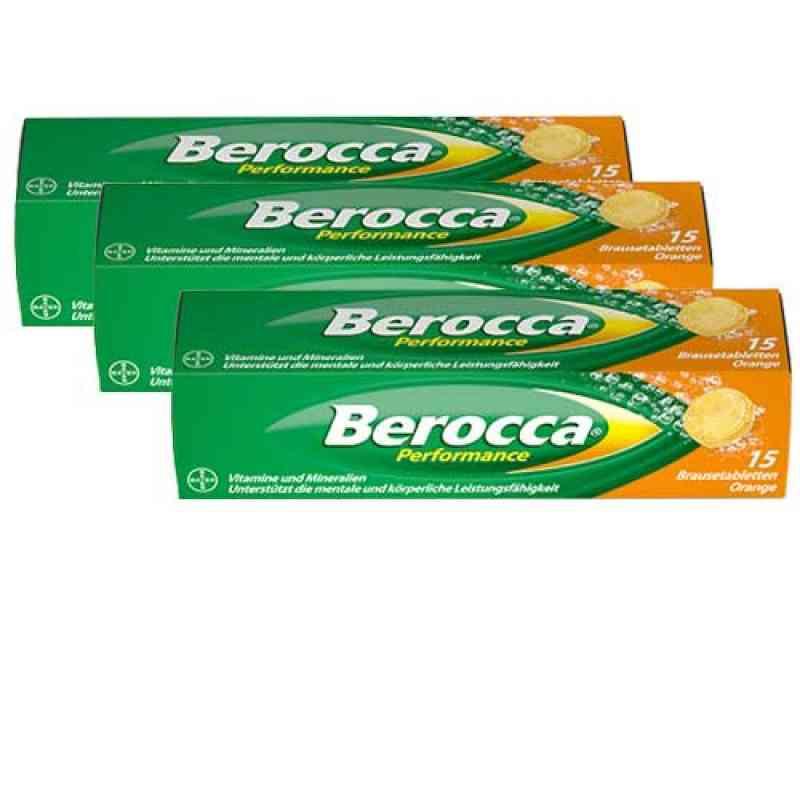 Berocca Performance Sparpaket  bei apo-discounter.de bestellen