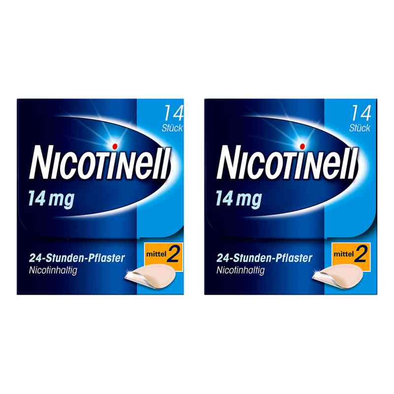 Nicotinell Paket 2 bei apo-discounter.de bestellen