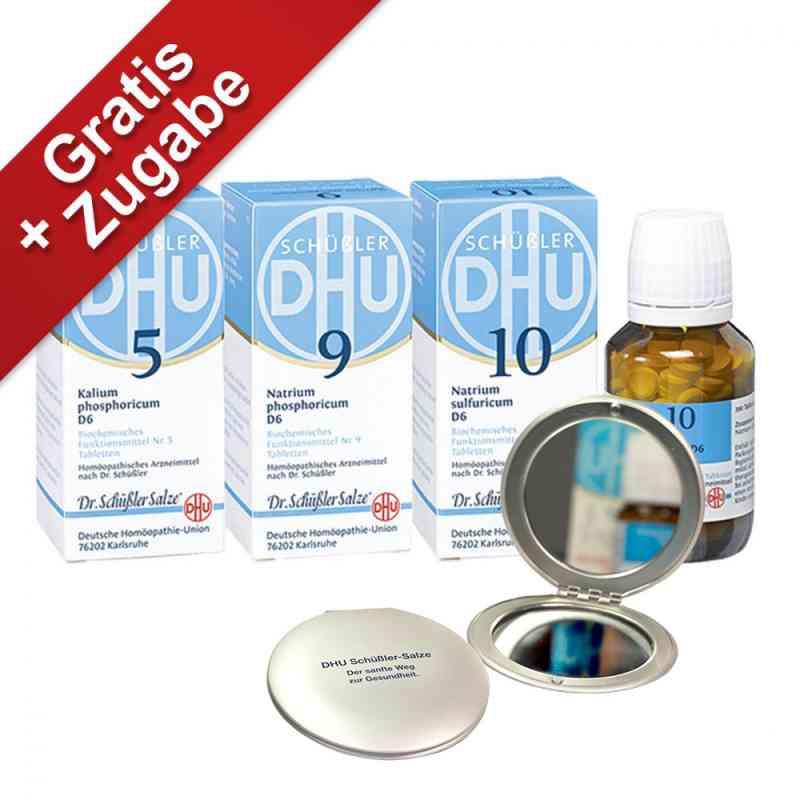 DHU Gesund in Form 5-9-10  bei apo-discounter.de bestellen