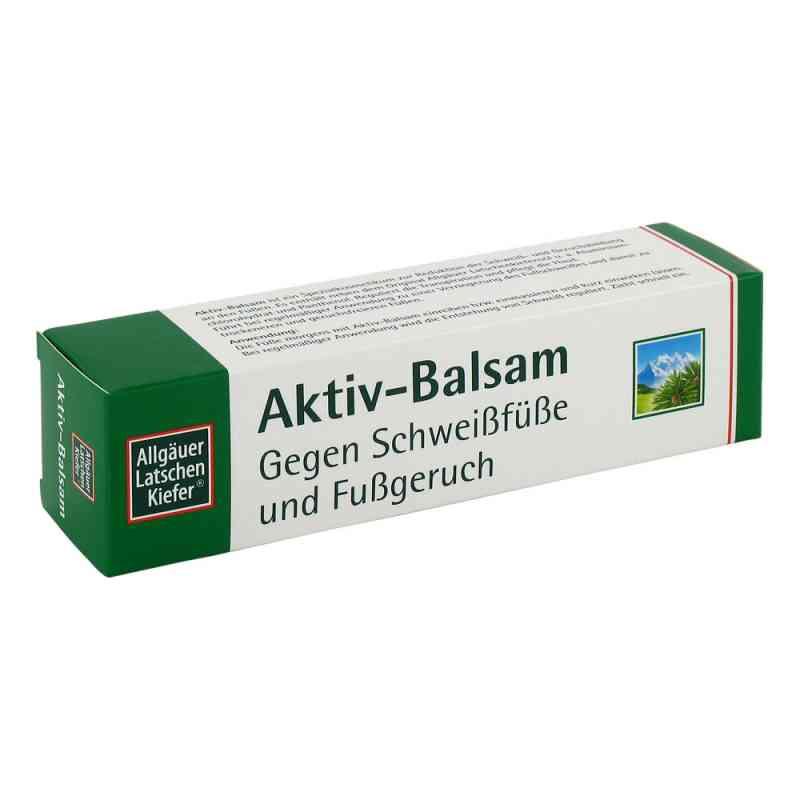 Allgäuer Latschenk. Aktiv Balsam  bei apo-discounter.de bestellen
