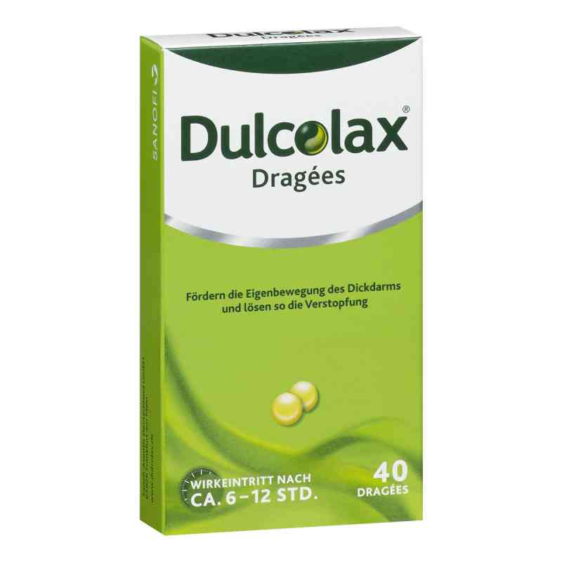 Dulcolax Dragees 5mg  bei apo-discounter.de bestellen