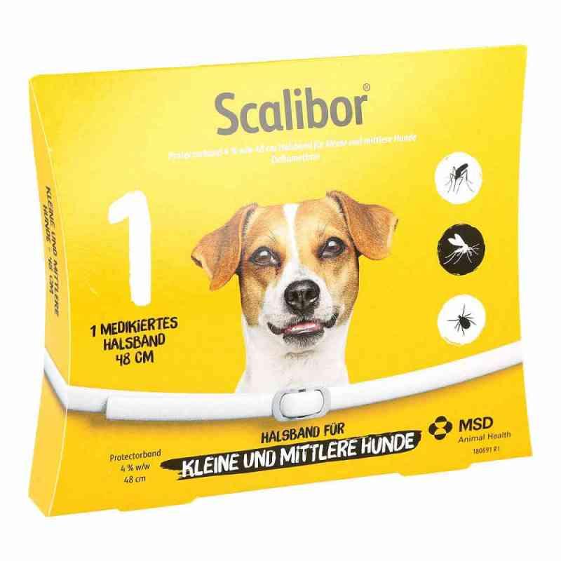 Scalibor Protectorband 48 cm veterinär  bei apo-discounter.de bestellen