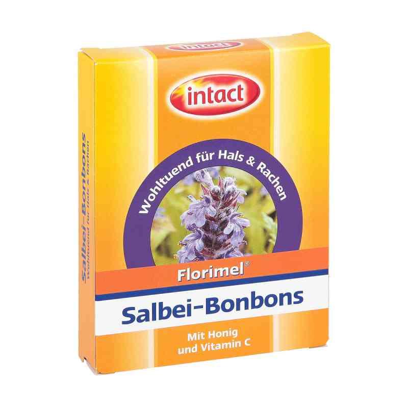 Florimel Salbeibonbons mit Vitaminen C  bei apo-discounter.de bestellen