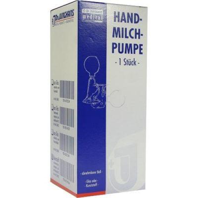 Milchpumpe Hand unzerbrechlich  bei apo-discounter.de bestellen