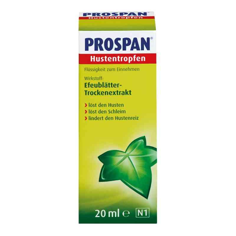 Prospan Hustentropfen  bei apo-discounter.de bestellen
