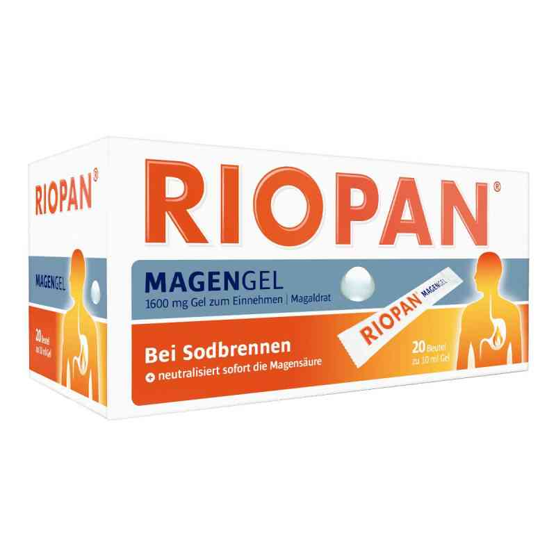 Riopan Magen Gel  bei apo-discounter.de bestellen