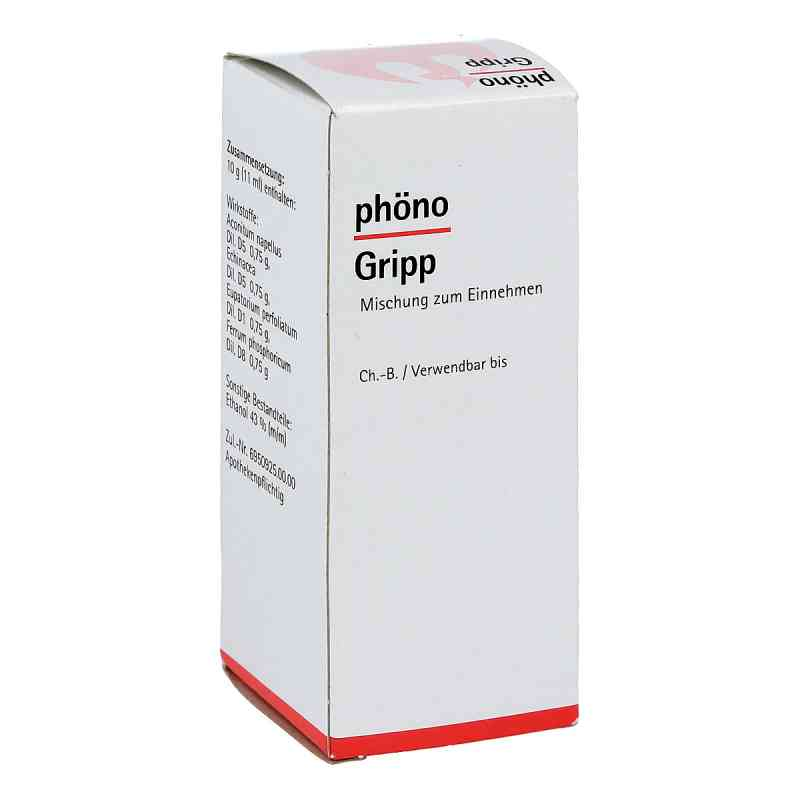 Phöno Gripp Mischung  bei apo-discounter.de bestellen