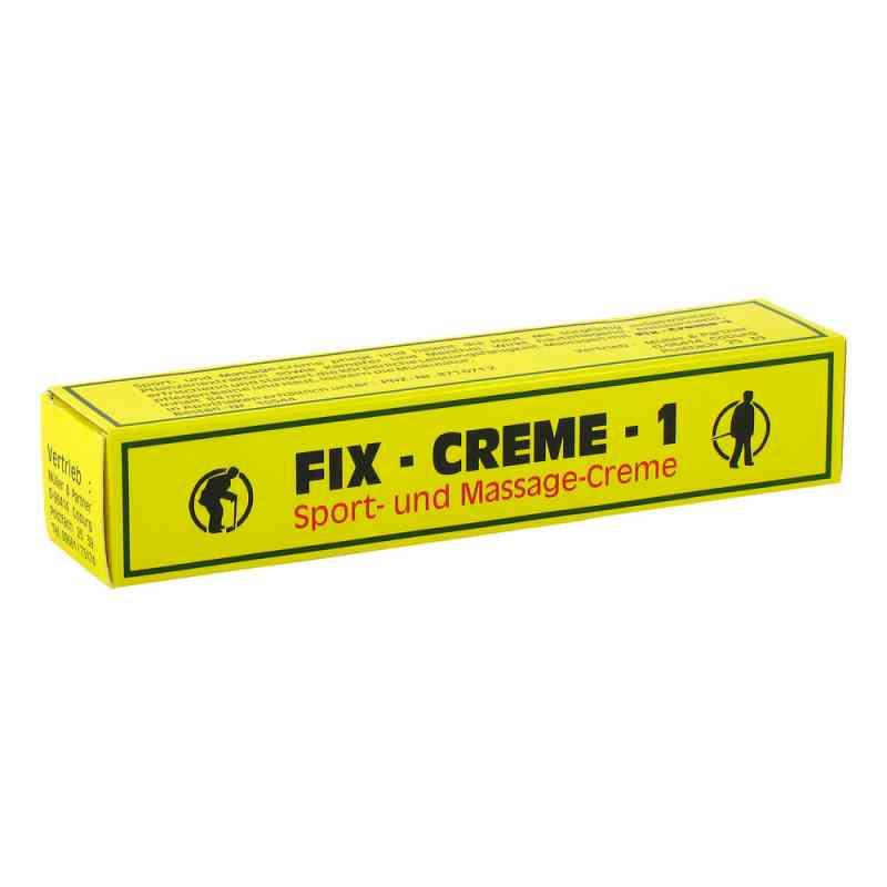 Fix Creme 1  bei apo-discounter.de bestellen