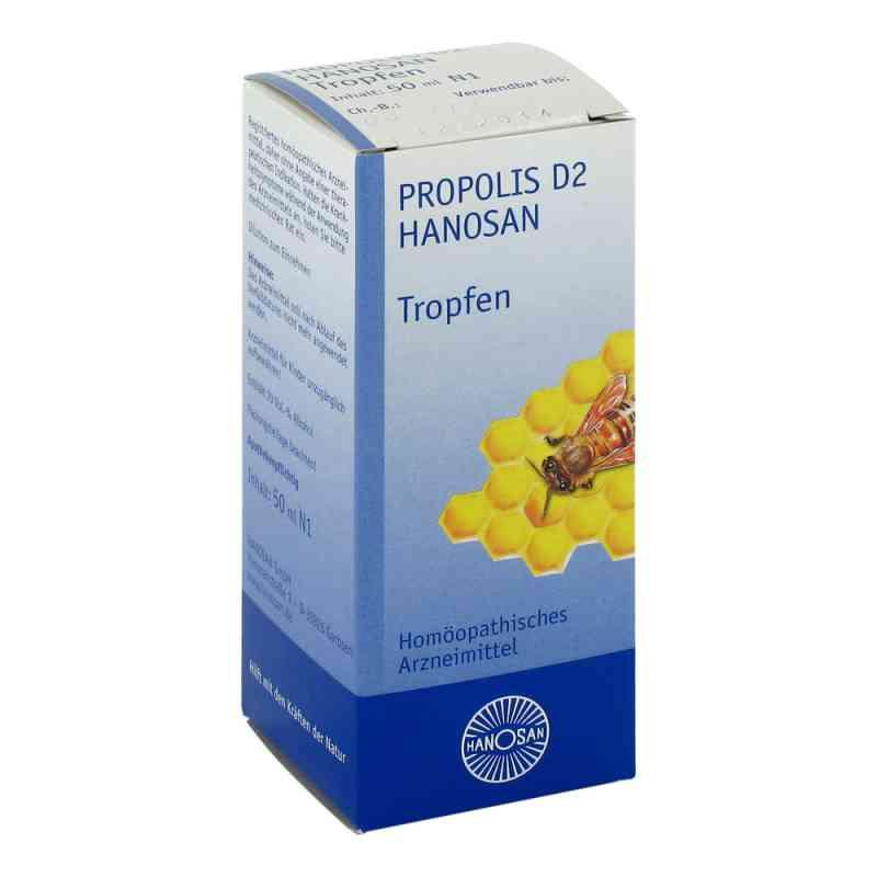 Propolis D2 Dilution  bei apo-discounter.de bestellen