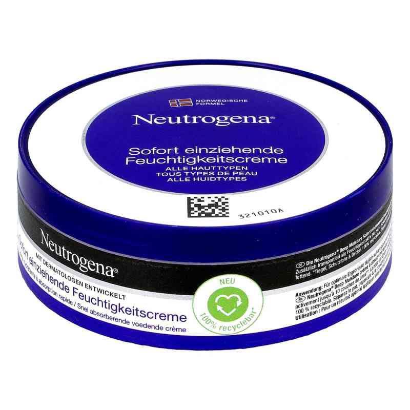 Neutrogena Sofort einziehende Feuchtigkeitscreme  bei apo-discounter.de bestellen