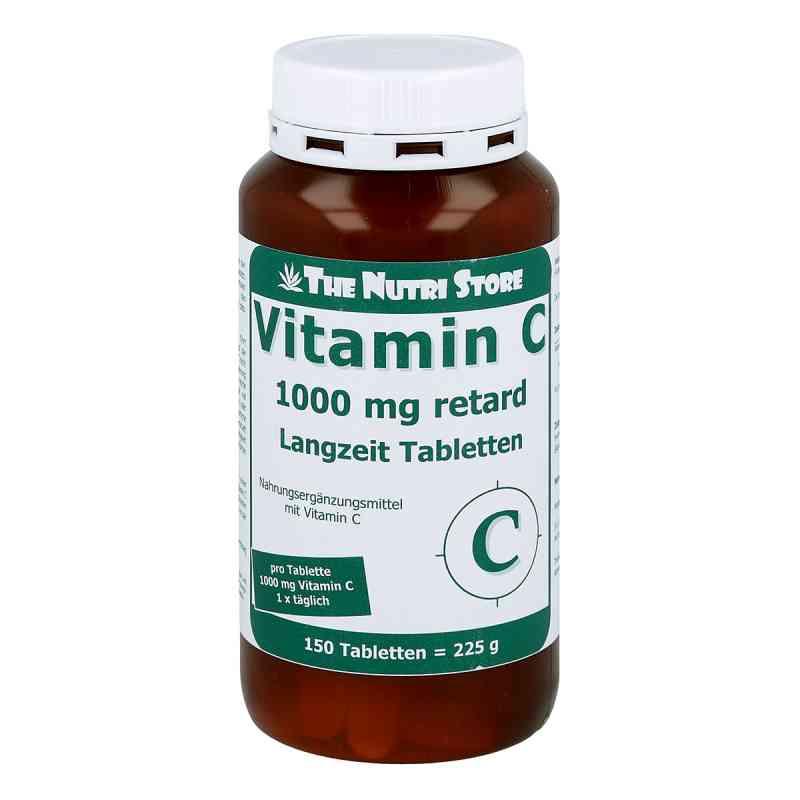 Vitamin C1000 mg retard Langzeit Tabletten  bei apo-discounter.de bestellen