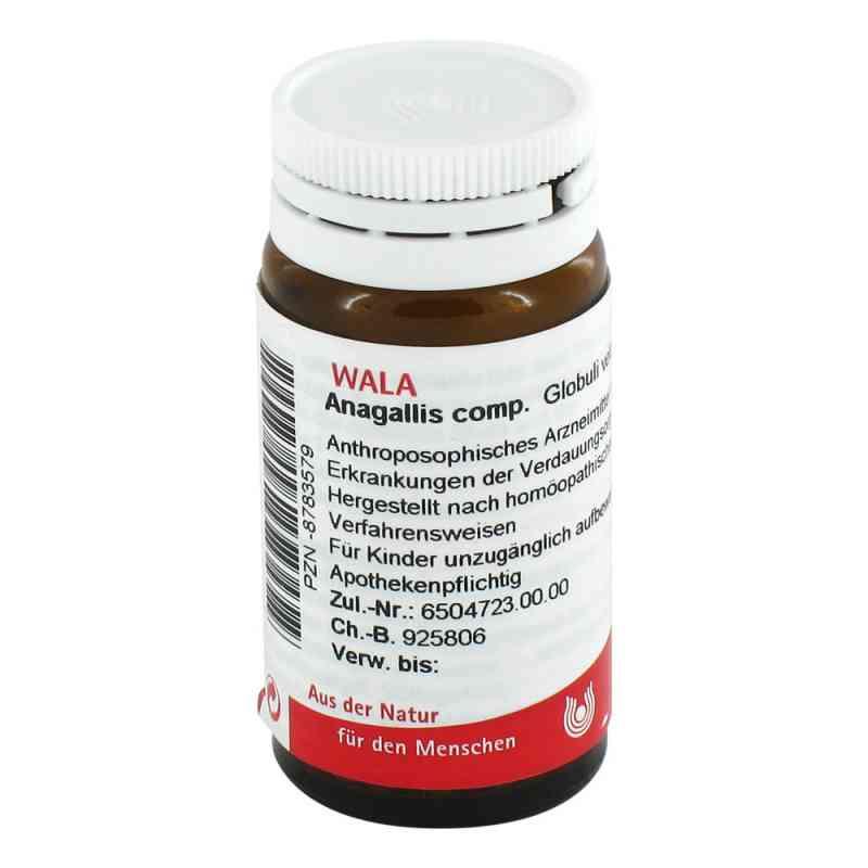 Anagallis Comp. Globuli  bei apo-discounter.de bestellen