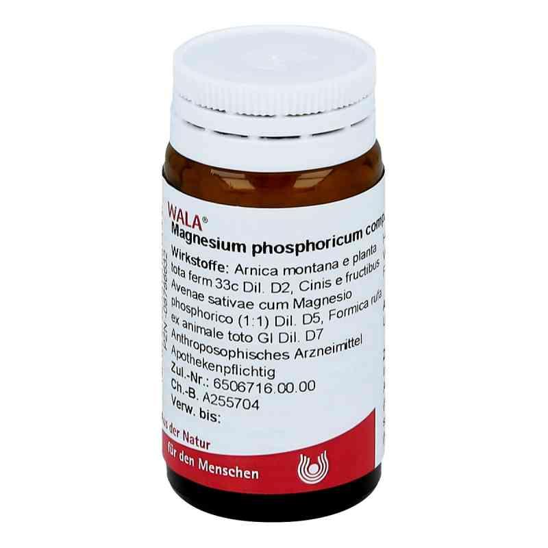 Magnesium Phos. Comp. Globuli  bei apo-discounter.de bestellen