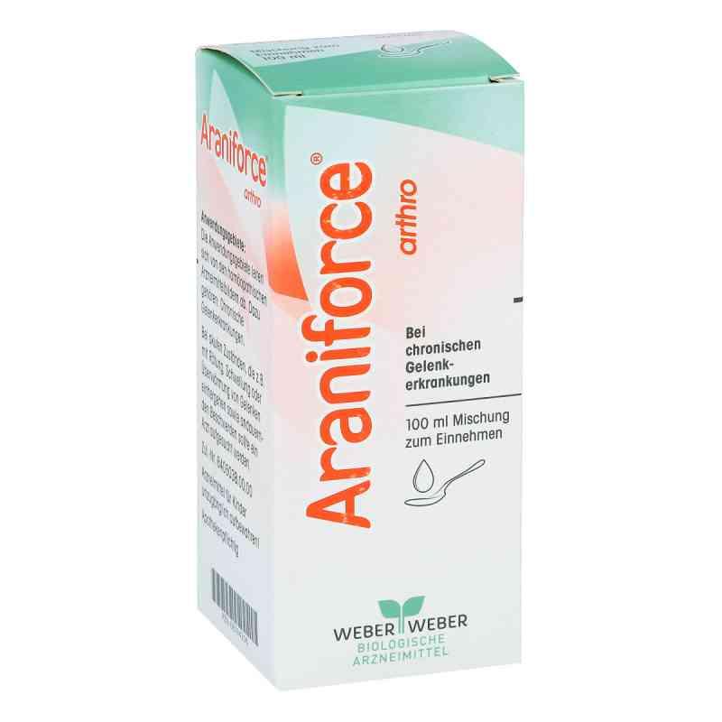 Araniforce arthro Tropfen zum Einnehmen  bei apo-discounter.de bestellen