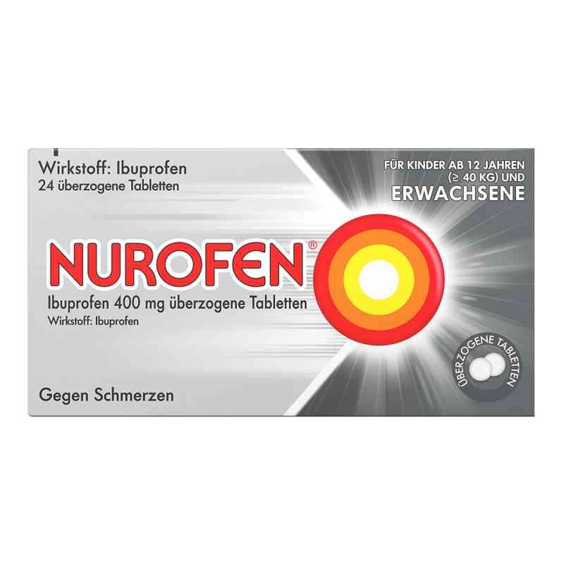 Nurofen Ibuprofen 400mg  bei apo-discounter.de bestellen