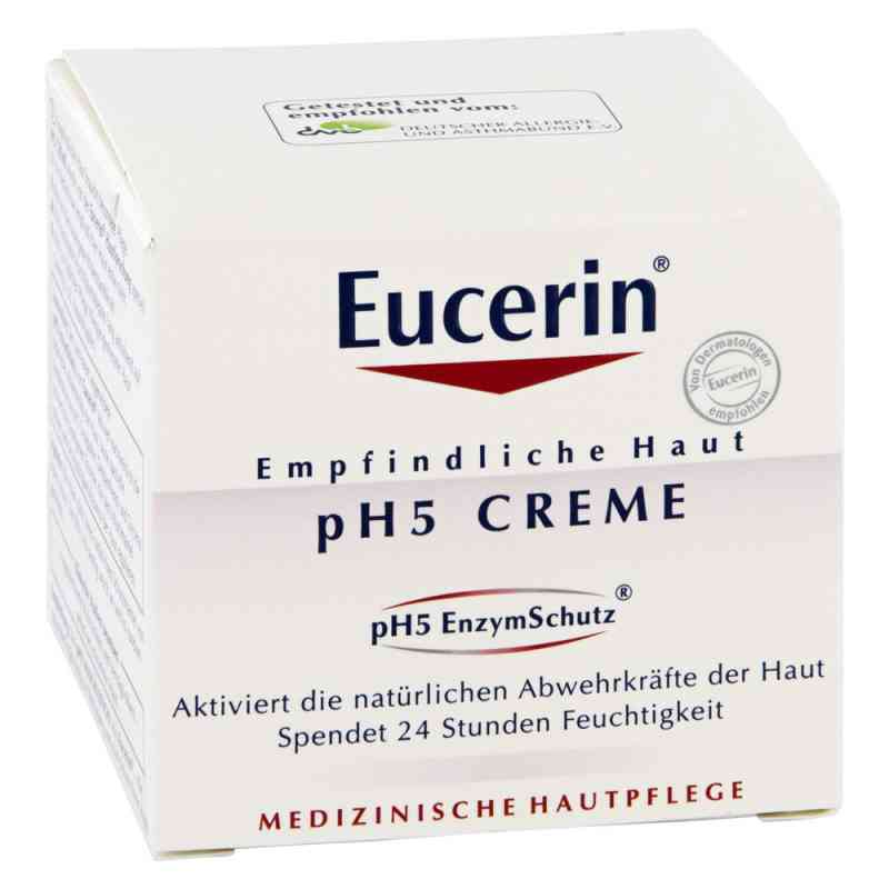 Eucerin pH5 Intensiv Creme bei apo-discounter.de bestellen