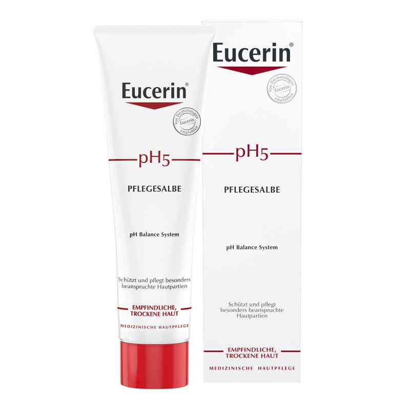Eucerin pH5 Pflegesalbe  bei apo-discounter.de bestellen