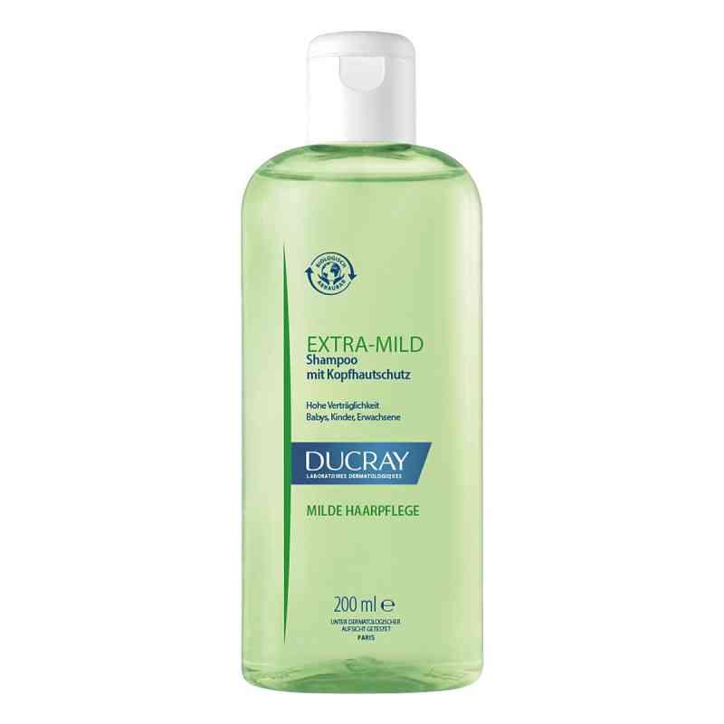 Ducray Extra Mild Shampoo biologisch abbaubar  bei apo-discounter.de bestellen