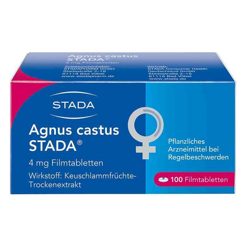 Agnus castus STADA 4mg  bei apo-discounter.de bestellen
