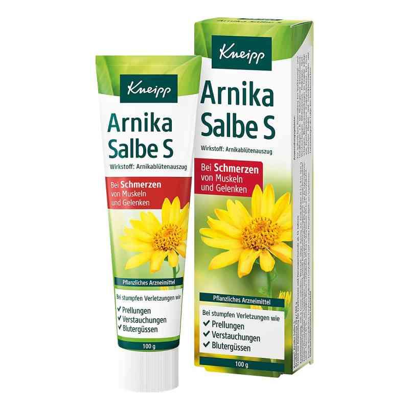 Kneipp Arnika Salbe S  bei apo-discounter.de bestellen