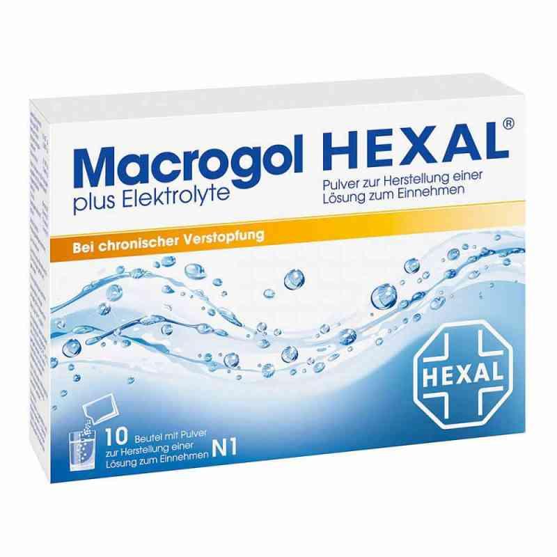 Macrogol HEXAL plus Elektrolyte  bei apo-discounter.de bestellen