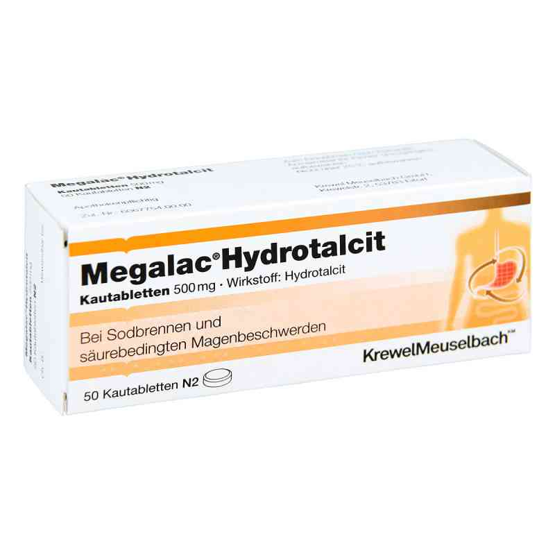 Megalac Hydrotalcit  bei apo-discounter.de bestellen