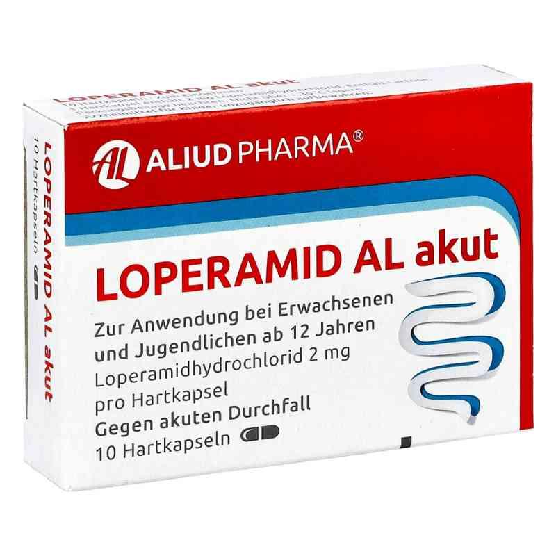 Loperamid AL akut  bei apo-discounter.de bestellen
