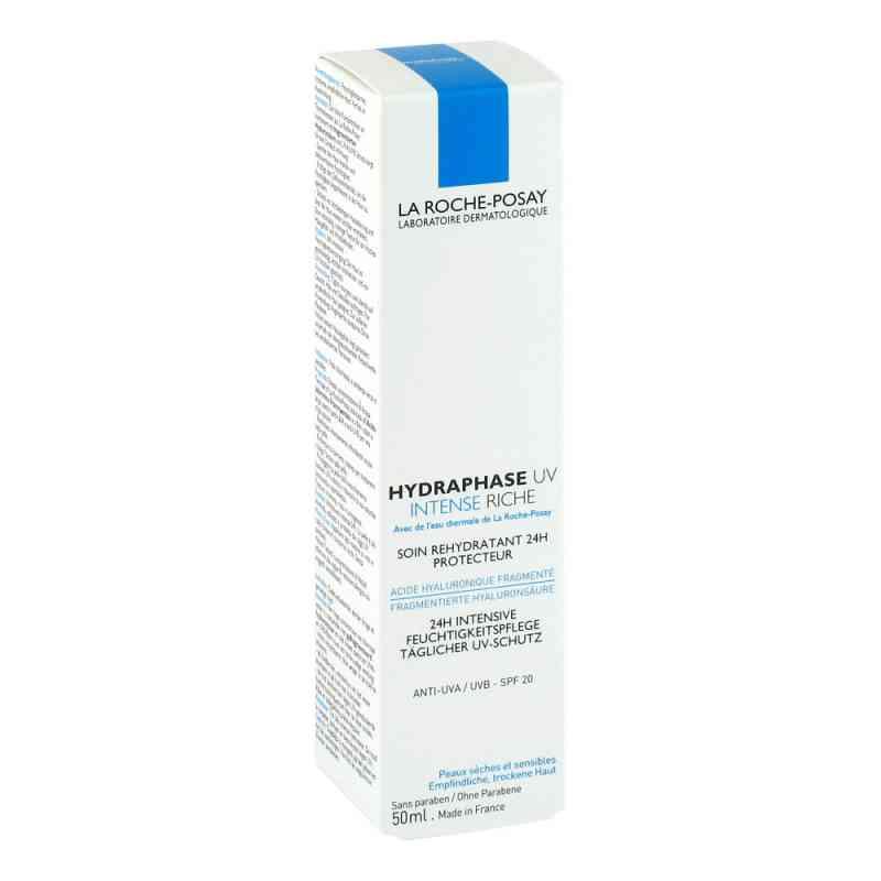 Roche Posay Hydraphase Uv Intense Creme reichh.  bei apo-discounter.de bestellen