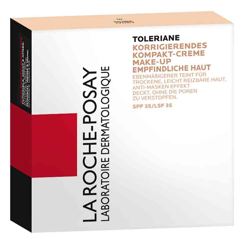 Roche Posay Toleriane Teint Comp.cr.15/r Puder  bei apo-discounter.de bestellen