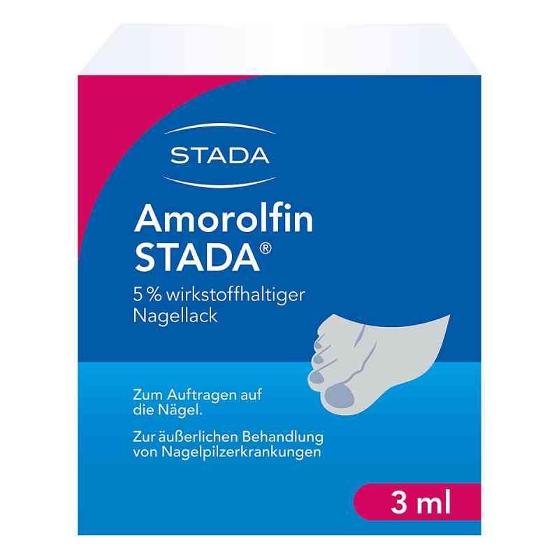 Amorolfin STADA 5%  bei apo-discounter.de bestellen