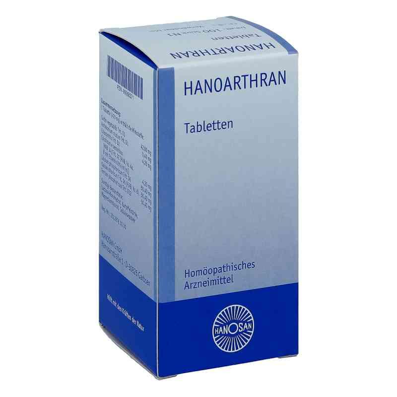 Hanoarthran Tabletten  bei apo-discounter.de bestellen