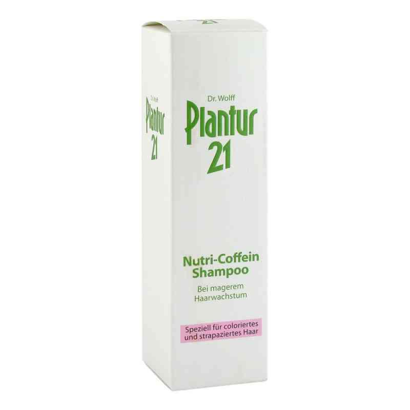 Plantur 21 Nutri Coffein Shampoo  bei apo-discounter.de bestellen