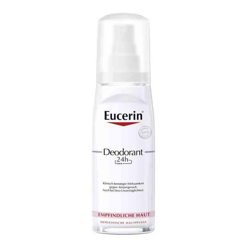 Eucerin Deodorant Spray 24 h  bei apo-discounter.de bestellen
