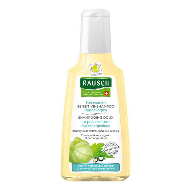 Rausch Herzsamen Sensitive Shampoo  bei apo-discounter.de bestellen