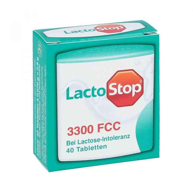 Lactostop 3.300 Fcc Tabletten Klickspender  bei apo-discounter.de bestellen