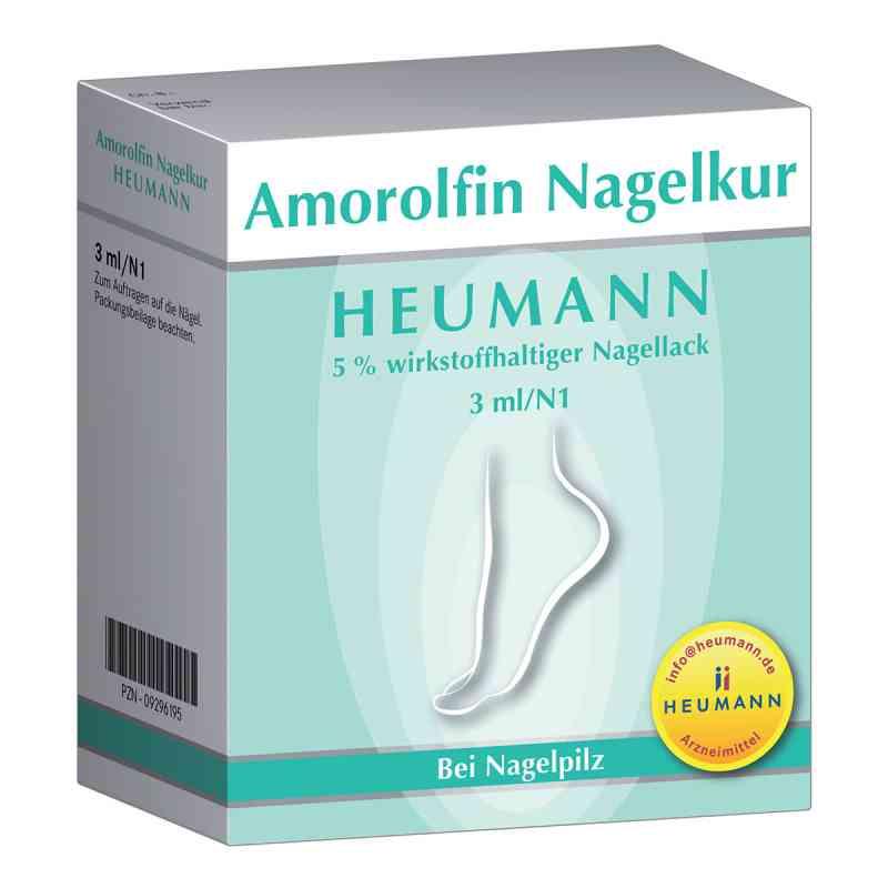 Amorolfin Nagelkur Heumann 5%  bei apo-discounter.de bestellen