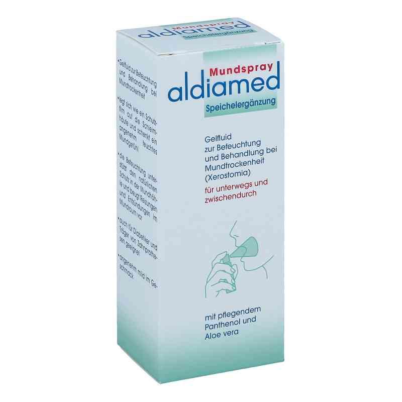 Aldiamed Mundspray zur Speichelergänzung  bei apo-discounter.de bestellen