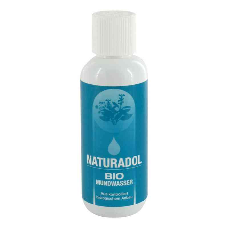 Naturadol bio Mundwasser  bei apo-discounter.de bestellen
