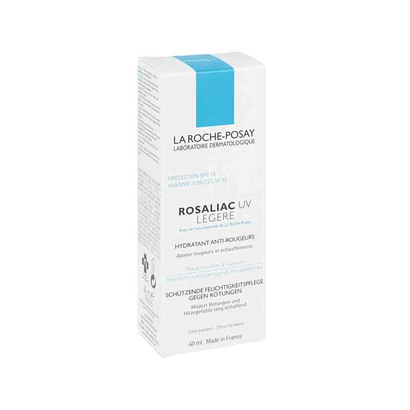 Roche Posay Rosaliac Uv Creme leicht  bei apo-discounter.de bestellen