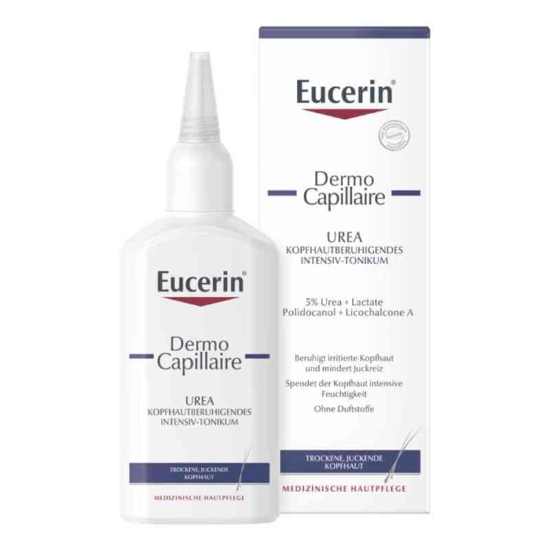 Eucerin Dermocapillaire kopfhautberuhigend.Tonikum  bei apo-discounter.de bestellen