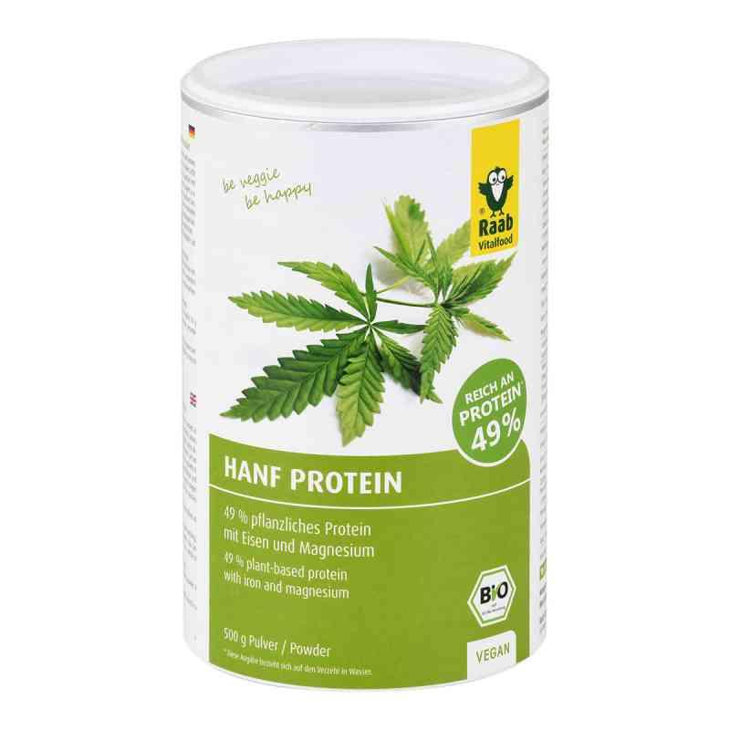 Hanfprotein Bio Pulver  bei apo-discounter.de bestellen
