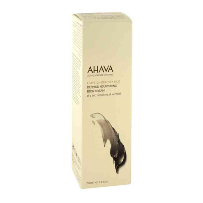 Ahava Dermud nourishing body cream  bei apo-discounter.de bestellen