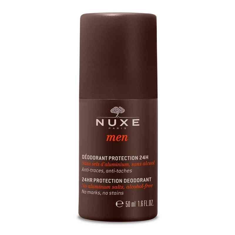 Nuxe Men Deodorant Protection 24 h  bei apo-discounter.de bestellen